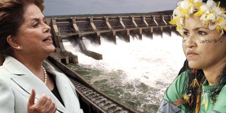 Le barrage de Belo Monte : une destruction écologique annoncée