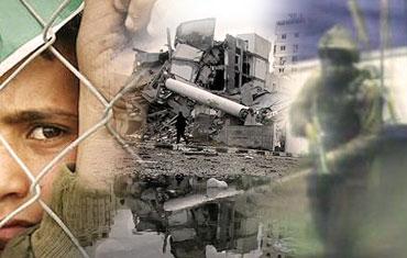 Gaza: enquête sur l'attaque et levée du blocus