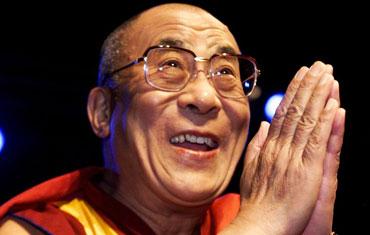 Dalai Lama: 75th Birthday Global Tribute