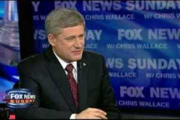 "<b>Canada: Stop ""Fox News North""</b>"