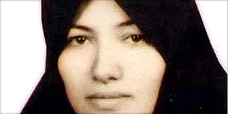 Save Sakineh