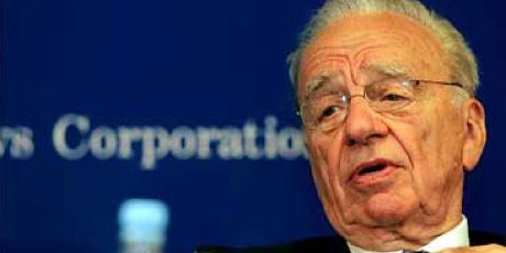 End the Murdoch Mafia