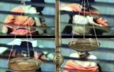 Justiça na Guerra contra o Terror