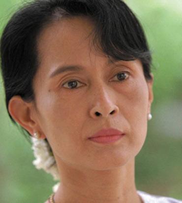 Free Burma's pro democracy prisoners